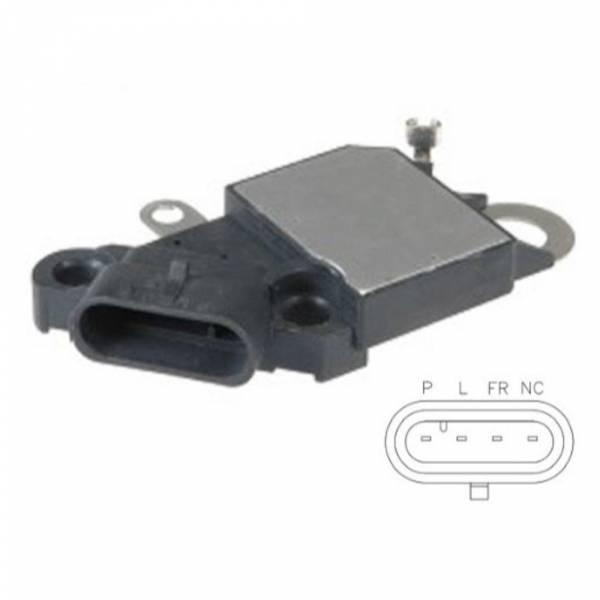Transpo - New Alternator Regulator for 24SI 24V - D4476
