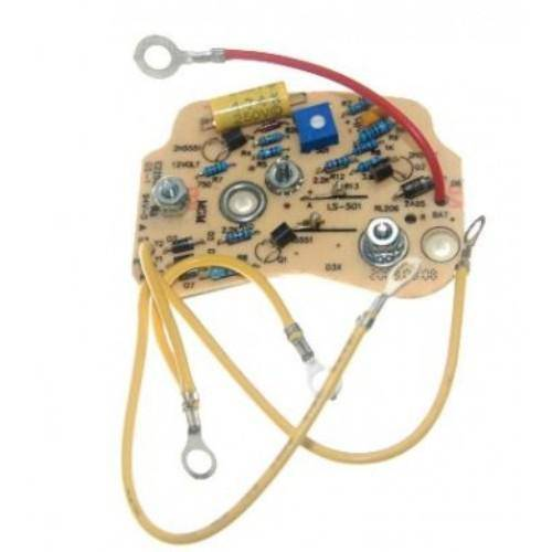 Transpo - New Alternator Regulator for 25SI 12V - D812