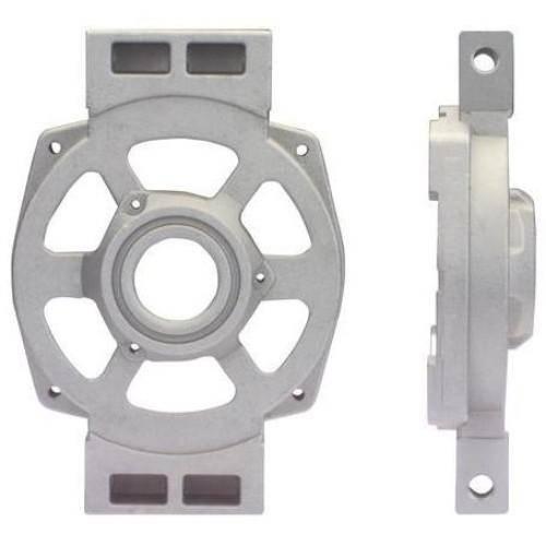 DTS - New Alternator Frame for 22SI FREIGHTLINER 2000 COLUMBIA - 10487021