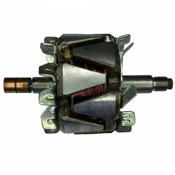 DTS - New Alternator Rotor for GRAND CHEROKEE 90AMP, CALIBER, FUSION - 34-7600C