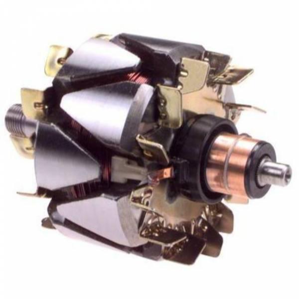 DTS - New Alternator Rotor for FORD 6G 110 AMP - 28-212