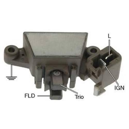 Transpo - New Alternator Regulator for DAEWOO TICO - IY510