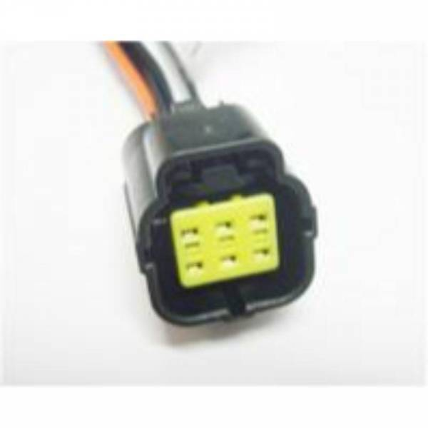 DTS - Conector A/A Palio Y Iac
