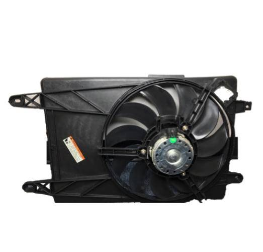 DTS - New Engine Cooling Fan Assembly for Ford Fiesta Ka - 1ME036A