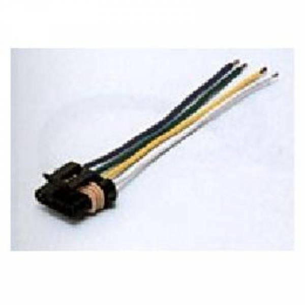 DTS - New Harness Pigtail Connector for Regulator Blazer - SQ-439