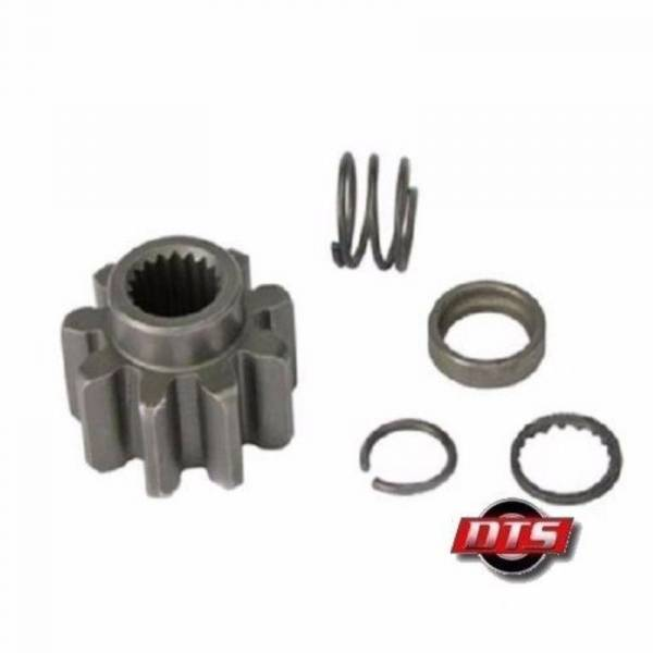 DTS - New Pinion Gear For Stater 9T Y Thermo King