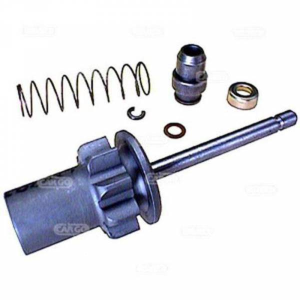 DTS - New Bendix Starter Drive For Acura,Honda Con Eje