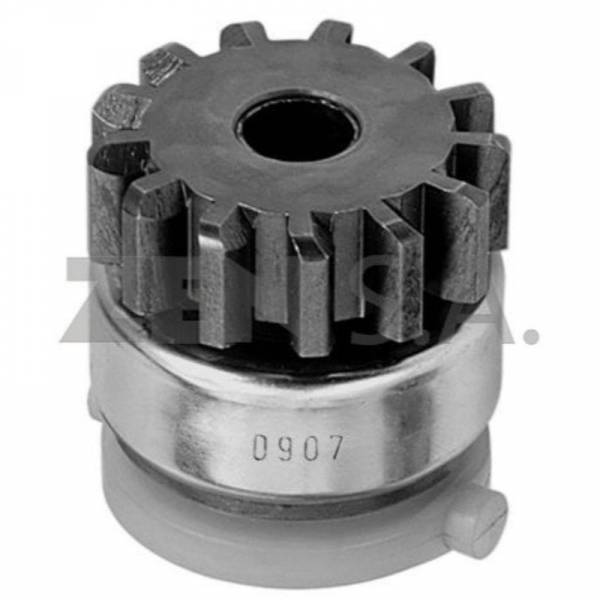 ZEN - New Bendix Starter Drive For 13 Tooth Ford Transit **