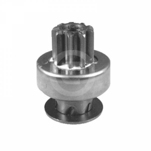 DTS - New Bendix Starter Drive For Chev Blazer 9Tooth