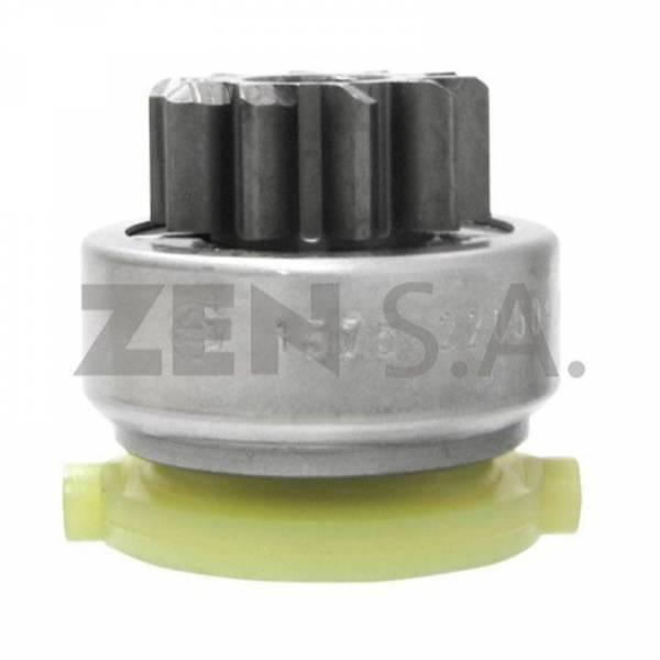 ZEN - New Bendix Starter Drive For Dodge Ram Pmgr T/Bronco 10Tooth **