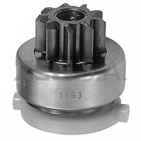 ZEN - New Bendix Starter Drive For Ford Pmgr 9 Tooth **