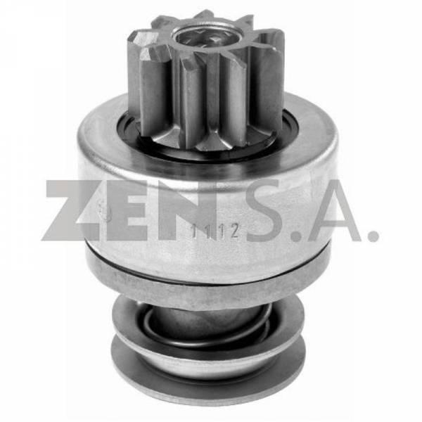 ZEN - New Bendix Starter Drive For 28Mt 9 Tooth **