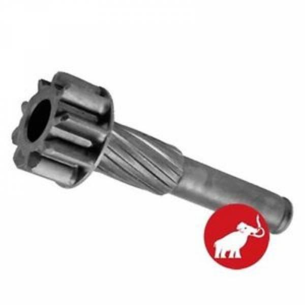 DTS - New Pinion Gear For Hitachi 9T 35.5Mm Gear Od, 87Mm L