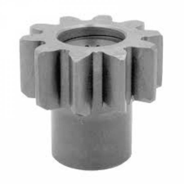 DTS - New Pinion Gear For Nipondenso 10 Tooth 2.5Kw,3.0Kw.4.5Kw
