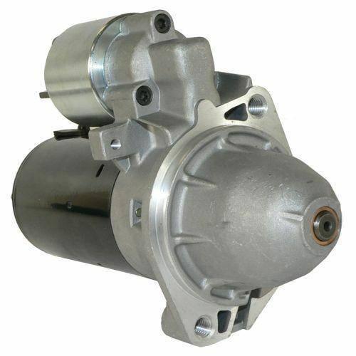 DTS - New Starter Motor for Mercedes Benz 190E C220 1985 - 1996 - 17039