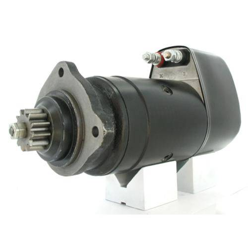 DTS - New Starter For Iveco Pegaso 330 - 19768
