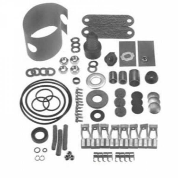 DTS - New Repair Kit For Starter 40Mt 8 Brushes 24-32 Volt - 79-1111