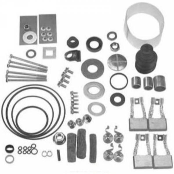 DTS - New Repair Kit For De Starter 42Mt 24V - 79-1117