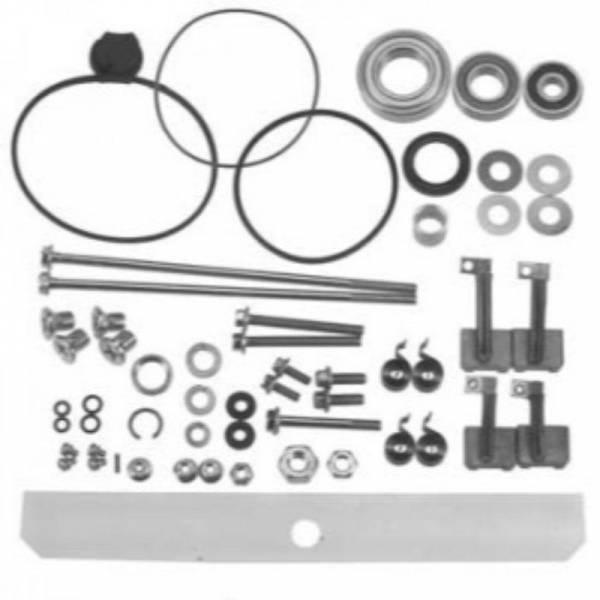 DTS - New Repair Kit For Starter 28Mt Ford 7000 - 79-84100
