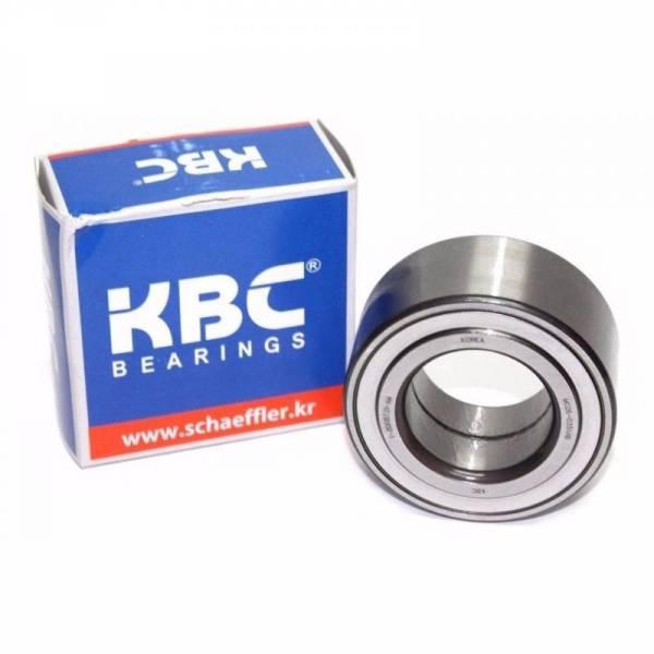 Korean Parts - New OEM KBC Wheel Bearing Front Fits Hyundai Tiburon Kia Optima OEM 51720-2D200