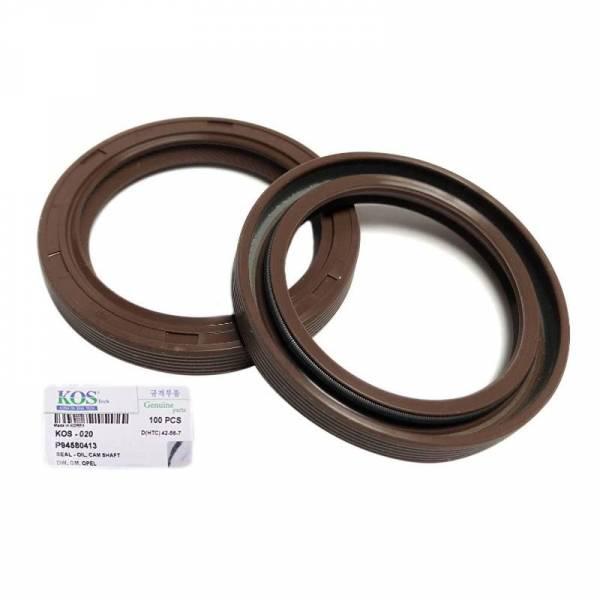 Korean Parts - New OEM Camshaft Oil Seal for Gm Chevy Chevrolet Aveo 1.6 Part: 94580413G