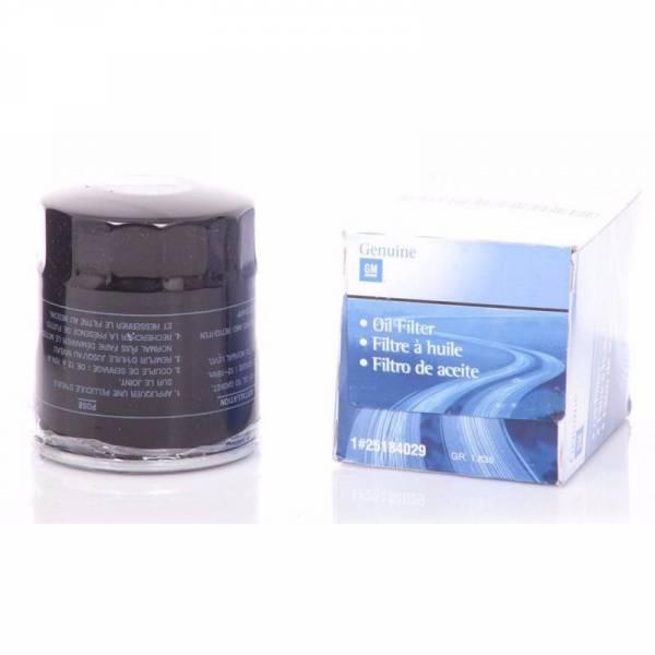 Korean Parts - New OEM Oil Filter for Chevrolet Epica Part: 96389188, 25184029