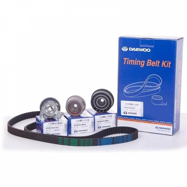 DAEWOO - New OEM Timing Belt Kit for Chevy Chevrolet Optra Design part: 82001003