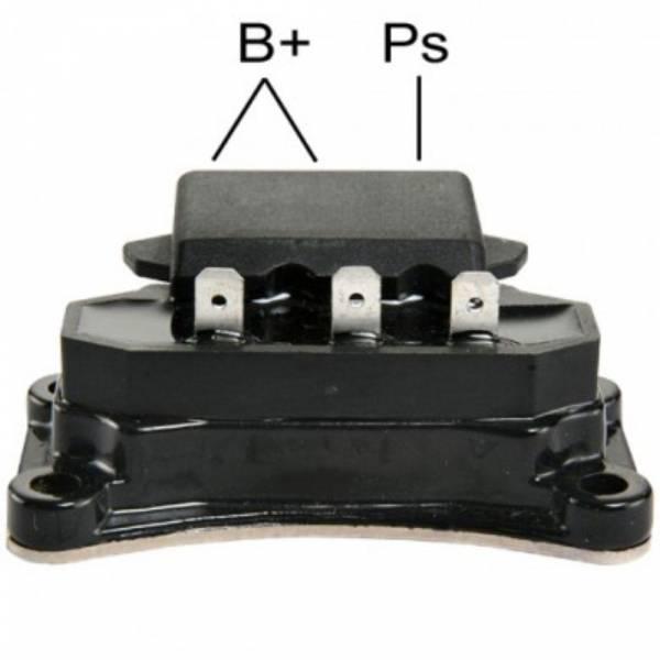 Transpo - New Alternator Rectifier for FORD BRONCO 2G - FR192