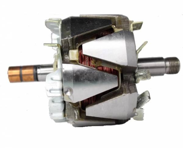 DTS - New Alternator Rotor for 12V 120 AMP MERCEDES SPRINTER, TRACTOR - 28-9418