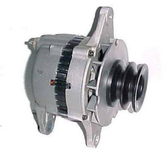 DTS - New Alternator for Canter 24V FVR - OK87A18300