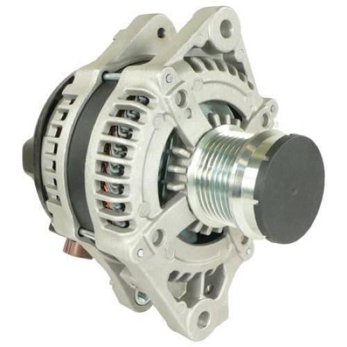 DTS - New Alternator for Lexus GS350 3.5L IS250 IS350 3.5L 06 - 13 - 11196