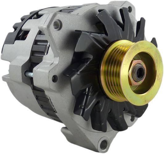 DTS - New Alternator 108 AMP CS130 4.3L 5.7L Camaro 7861-7& Lumina - 10463002 1105715