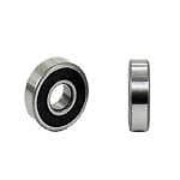 DTS - New Set of 2 Alternator Bearing 12x32x10 Sealed Ball Bearings - 6201