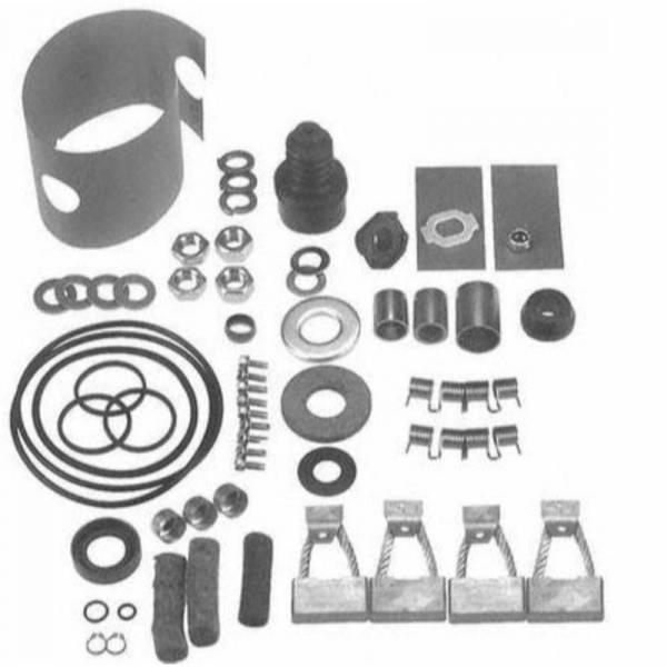 DTS - New Repair Kit For Starter 40Mt 4 Brushes 12V - 79-1112