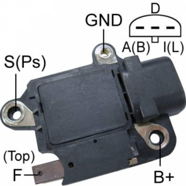 Transpo - New Alternator Regulator for 4G EXPLORER - F796