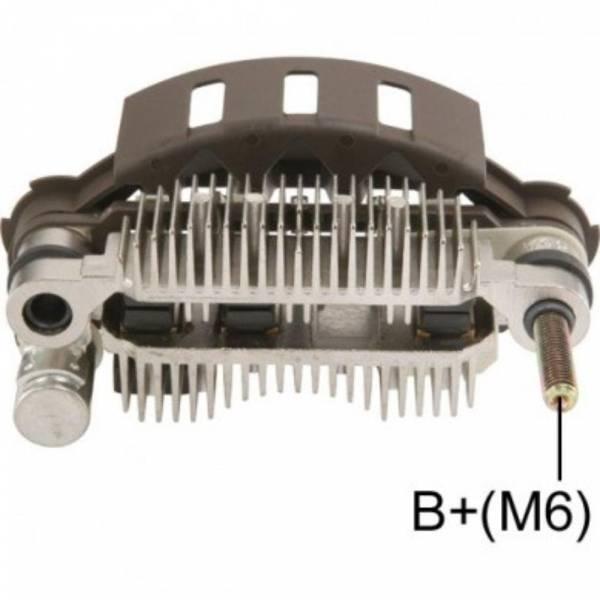 Transpo - New Alternator Rectifier for MITSUBISHI LANCER - IMR8590