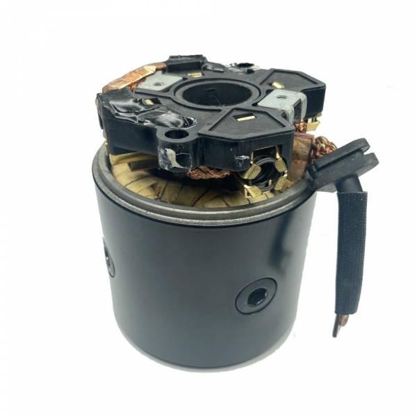 DTS - New Starter Field Case Assembly For Bosch 12V Iveco Turbo Dayly - 1218174
