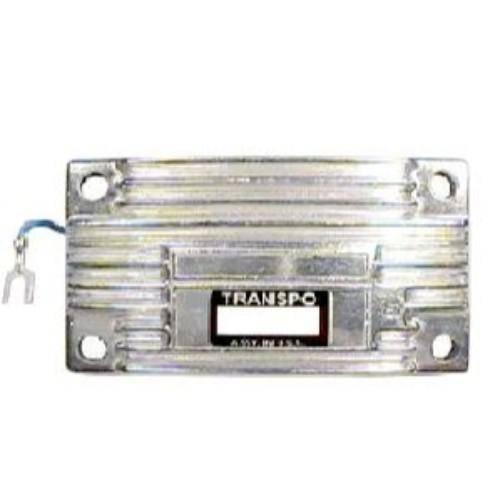 Transpo - New Alternator Regulator for MACK L.N 24V - L79350S