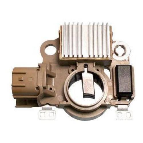 Transpo - New Alternator Regulator for HONDA CIVIC 2001, MITSB 13893 - IM851