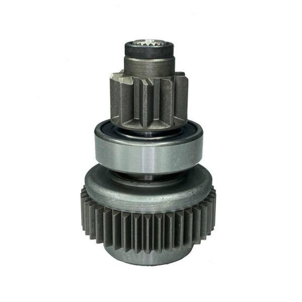 DTS - New Bendix Starter Drive For Nipondenso Reduccion Toyota Forklift 9Tooth