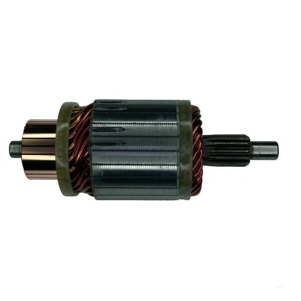 DTS - New Starter Armature For Canter 24V 649 13 Splines - 4D33 Im3095 61-8335