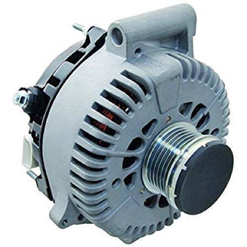 DTS - New Alternator 130 Amp for Ford Escape Mercury Marine - 8404