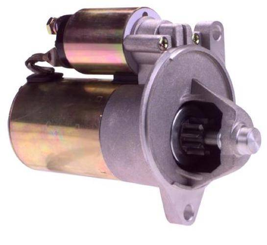 DTS - New Starter for PMGR 10T Ford Mustang 5.0L 302 5.8L - High Torque - 3268