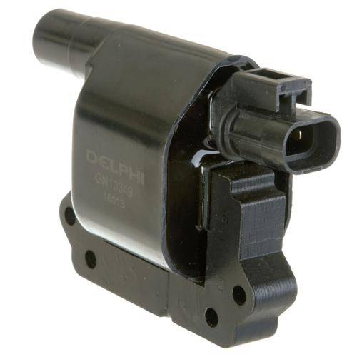DTS - New Ignition Coil for Nissan D21 2.4L - UF66