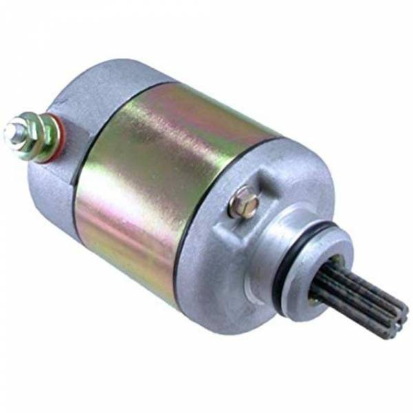 DTS - New Starter for KTM 400 12Volt CCW 9T Pinion - 19620N