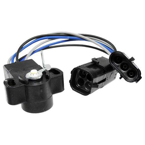 DTS - New Throttle Position Sensor for Jeep Cherokee Wagoneer Comanche - TH67