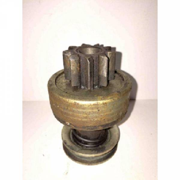 DTS - New Bendix Starter Drive For  Camion Jac 9 Tooth