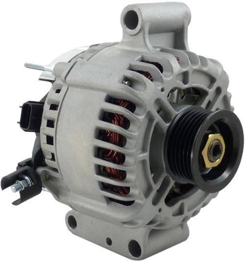 DTS - New Alternator Ford Rc28 115 Amp 12V Cw for Ford Focus 03-04 - 8440