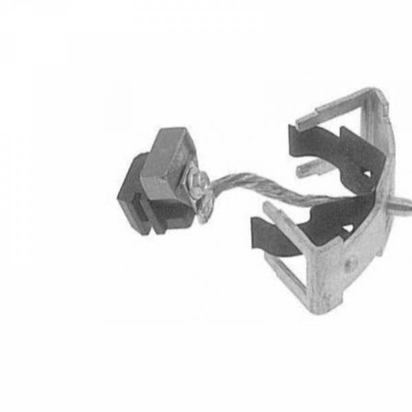 DTS - New Repair Kit For Brush Holder Starter  5Mt Chevette, Sierra - 69-106