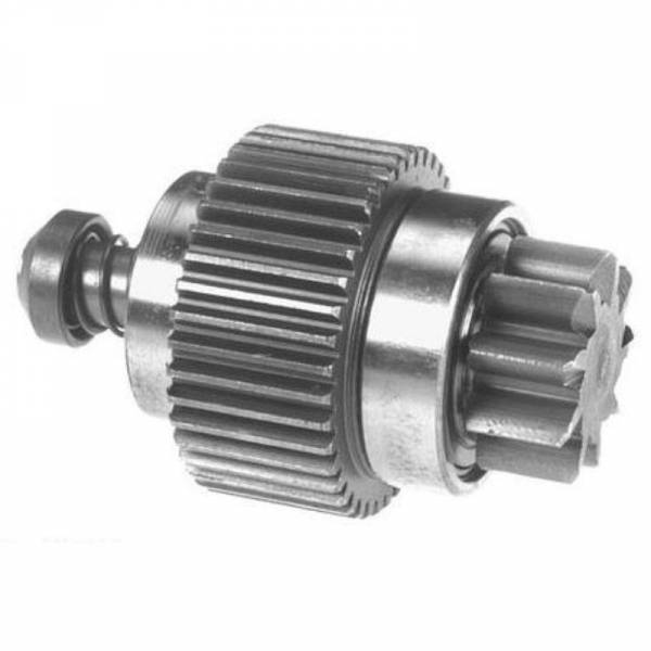 DTS - New Bendix Starter Drive For Thermo King 9Tooth Hitachi,Npr